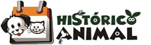 Logo Histórico Animal